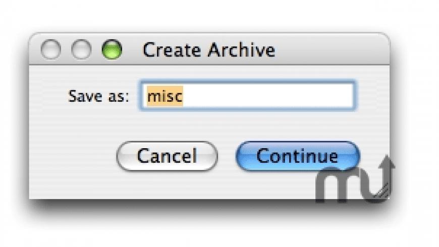 BackupNow for Mac - review, screenshots