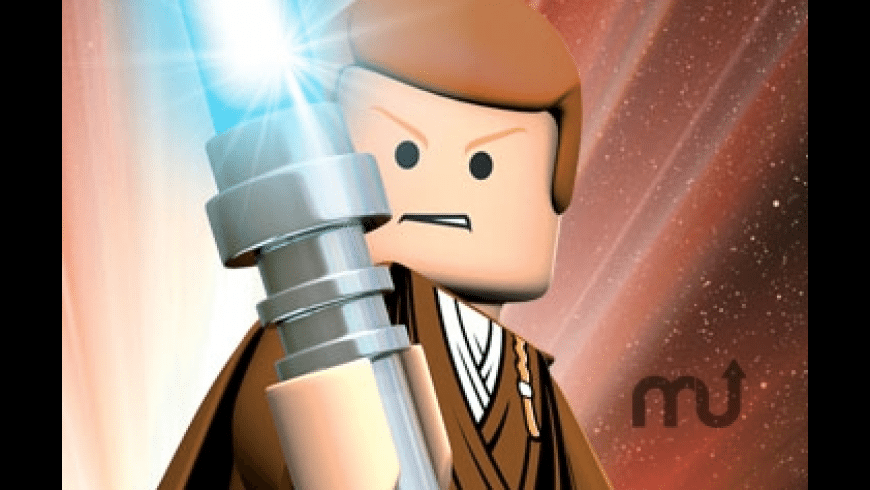 LEGO Star Wars Updater for Mac - review, screenshots