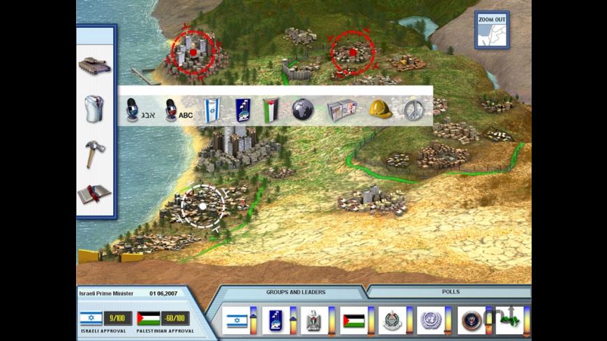 PeaceMaker for Mac - review, screenshots