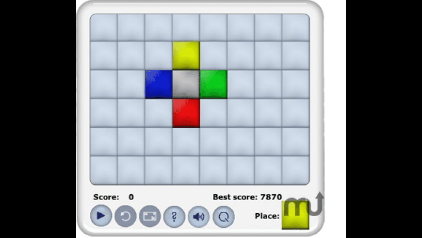 ZACK! for Mac - review, screenshots