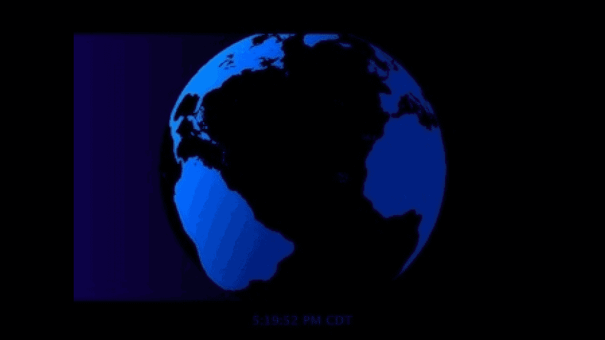 World for Mac - review, screenshots
