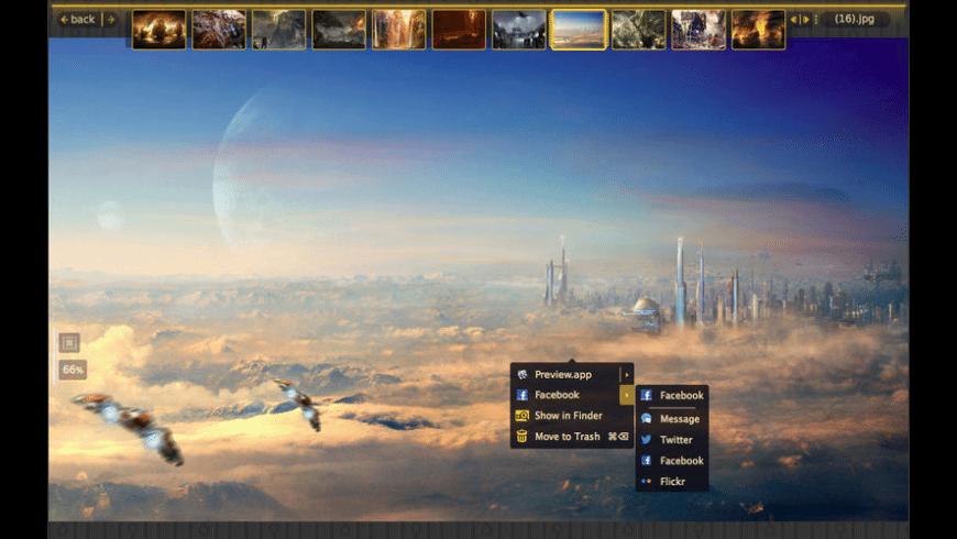 Fragment for Mac - review, screenshots