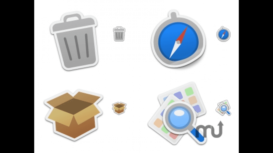 Sticker Pack for Mac - review, screenshots