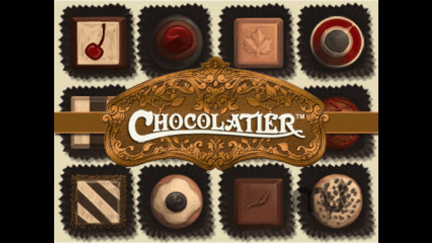 Chocolatier for Mac - review, screenshots