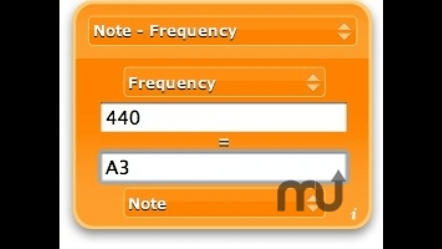 Audiocon for Mac - review, screenshots