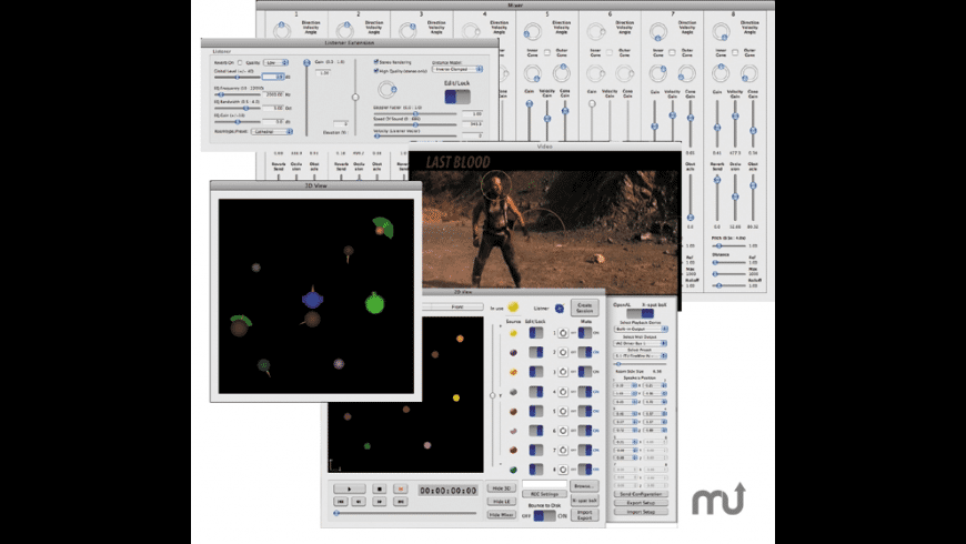 See'n'Sound LE for Mac - review, screenshots