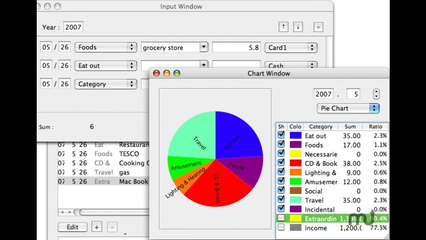 gamaguchi for Mac - review, screenshots
