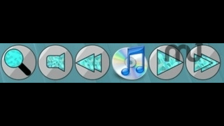 iNtuneDock for Mac - review, screenshots