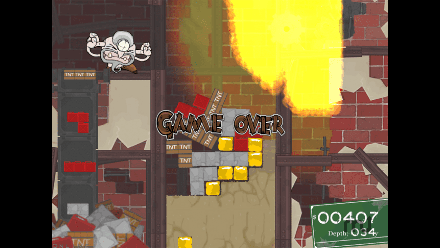 Blast Miner for Mac - review, screenshots
