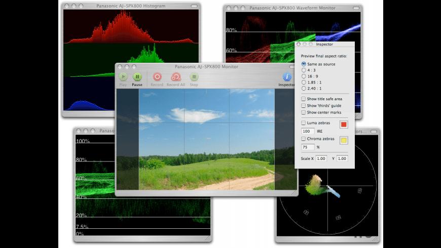 Capture Magic SD for Mac - review, screenshots