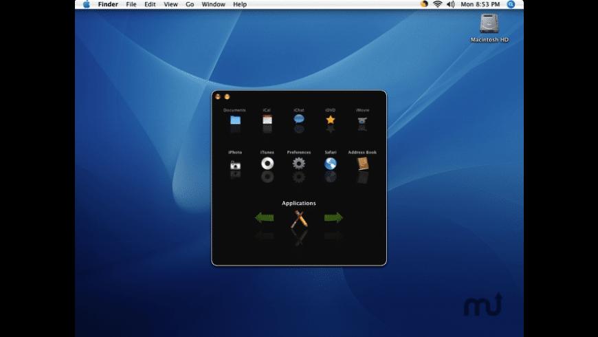 Michael for Mac - review, screenshots