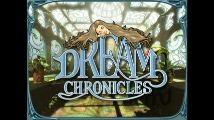 Dream Chronicles for Mac - review, screenshots