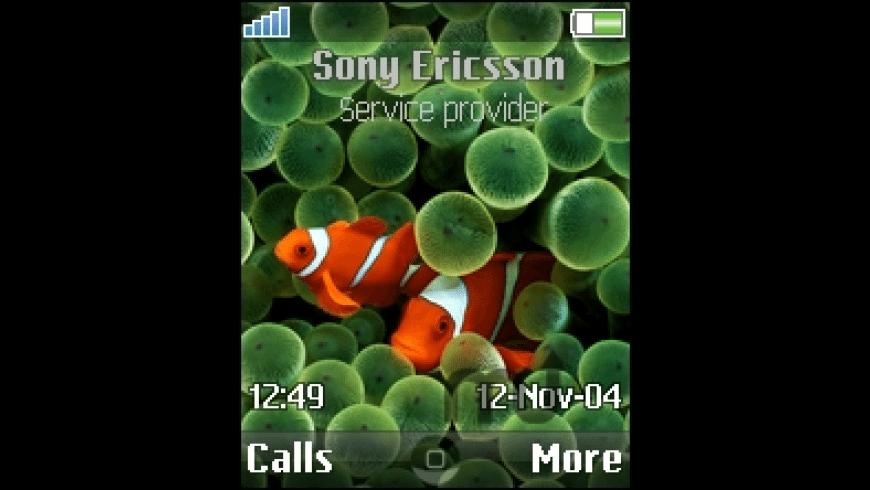 iPhone SE Theme for Mac - review, screenshots