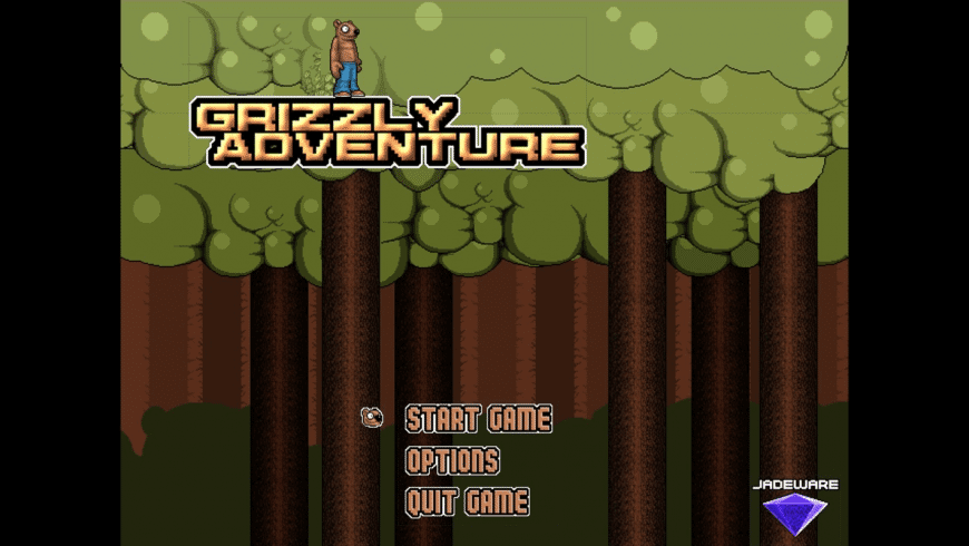 Grizzly Adventure for Mac - review, screenshots
