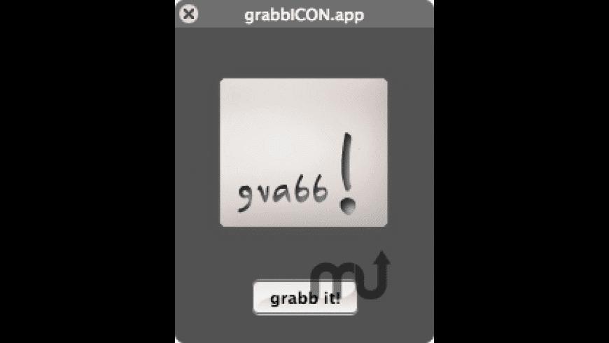 grabbICON for Mac - review, screenshots