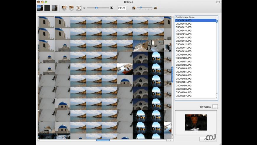 Pebbles for Mac - review, screenshots