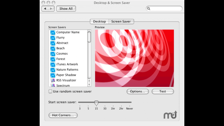 Target Practice for Mac - review, screenshots