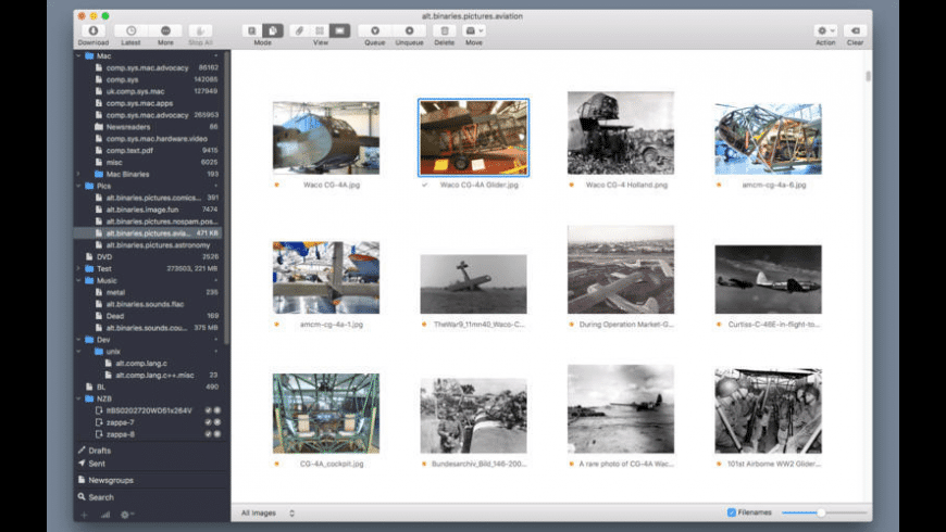 Hogwasher for Mac - review, screenshots