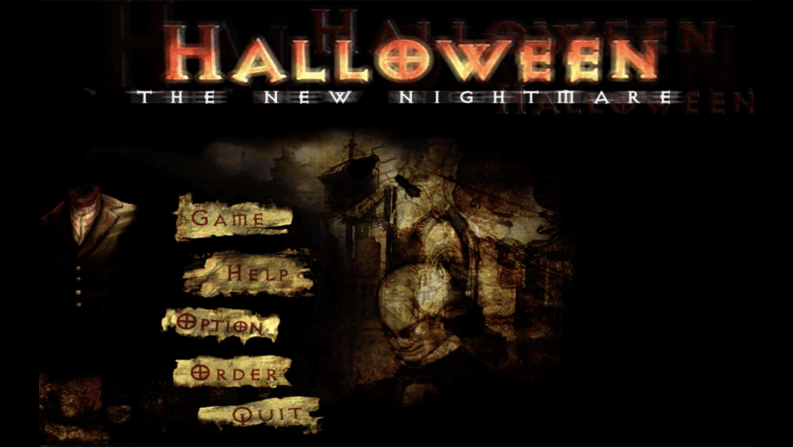 Halloween 3D for Mac - review, screenshots