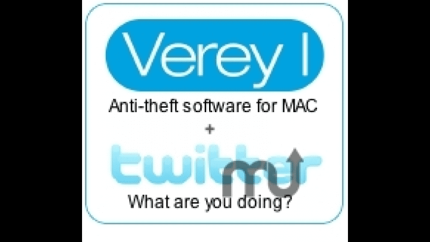 Verey + Twitter for Mac - review, screenshots
