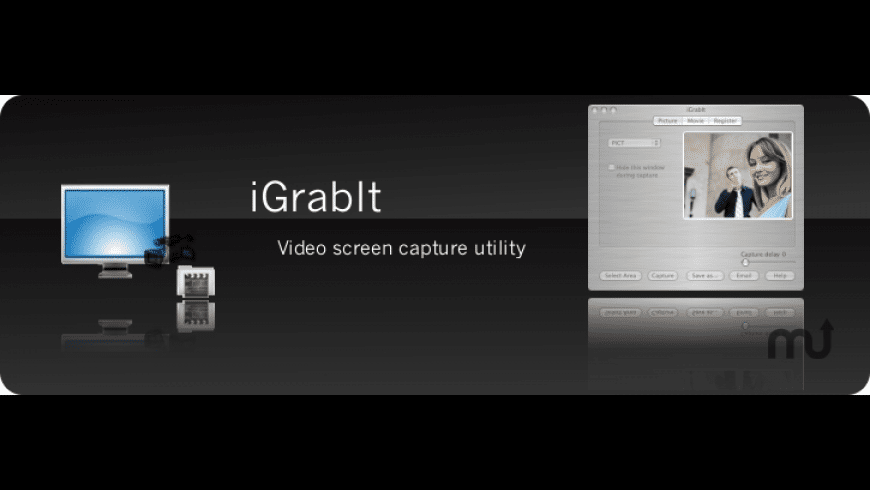 iGrabIt for Mac - review, screenshots