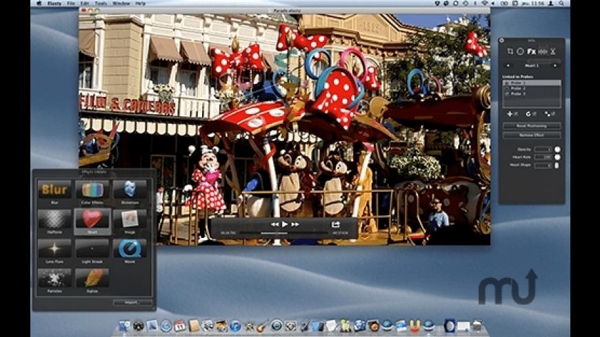 Elasty for Mac - review, screenshots