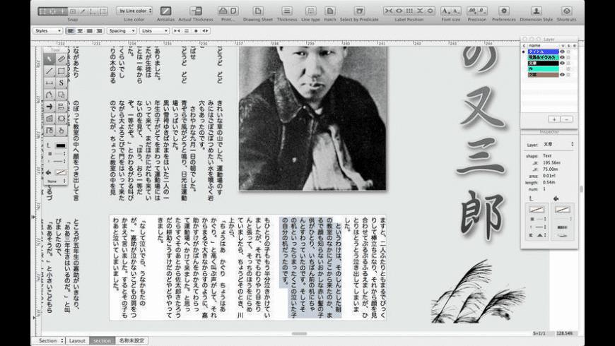 SOCSS for Mac - review, screenshots