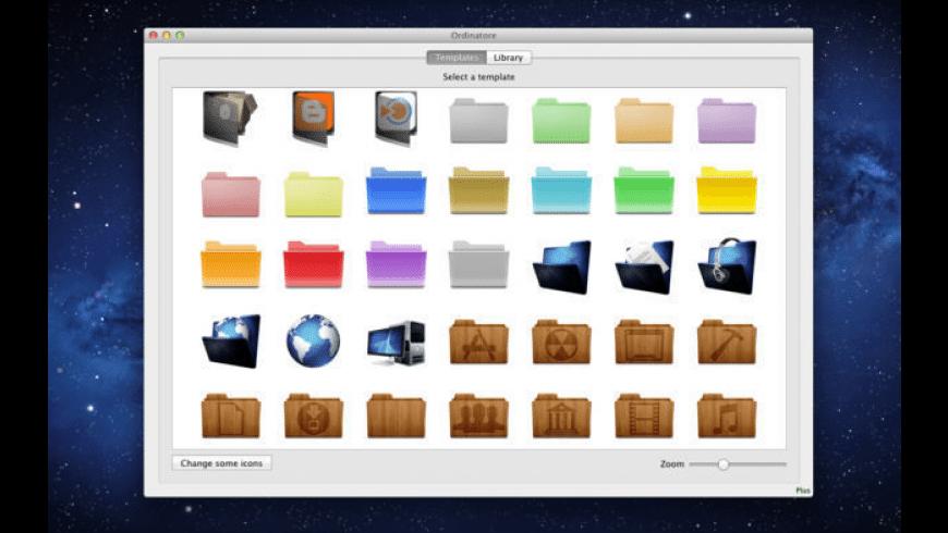 Ordinatore Pro for Mac - review, screenshots