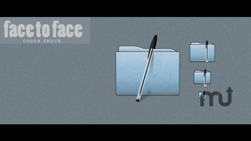 Face to Face for Mac - review, screenshots