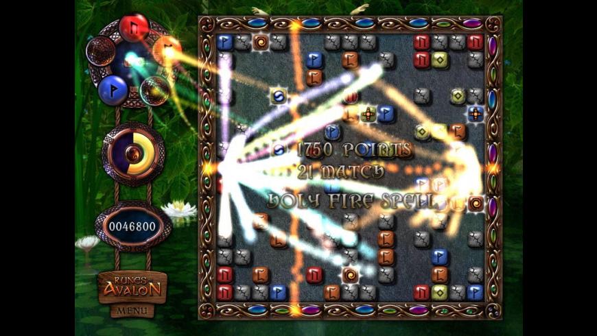 Path of Magic for Mac - review, screenshots