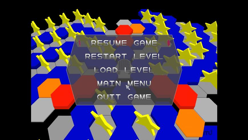 Robot Rover 2 for Mac - review, screenshots