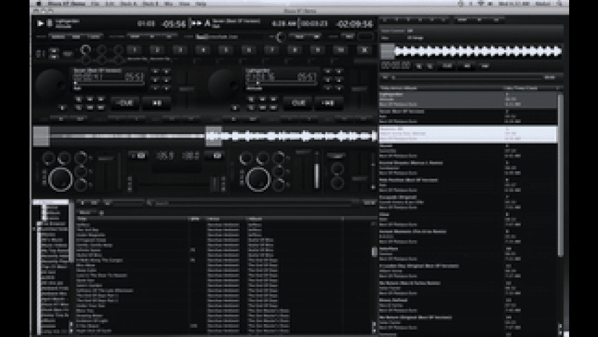 Disco XT for Mac - review, screenshots