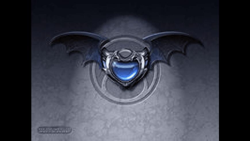 Batwing Desktop Picture for Mac - review, screenshots