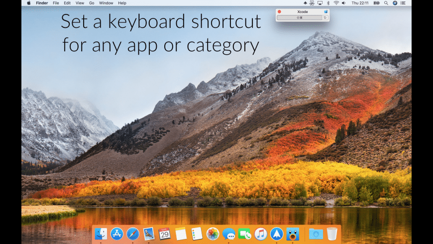 Launchey for Mac - review, screenshots