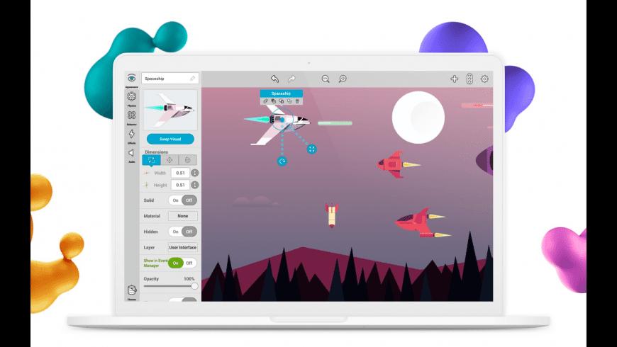 Ready Maker for Mac - review, screenshots