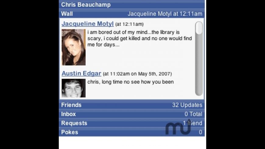 Facebook Watch for Mac - review, screenshots