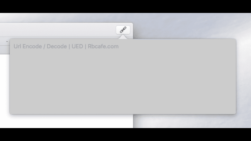 UED for Mac - review, screenshots