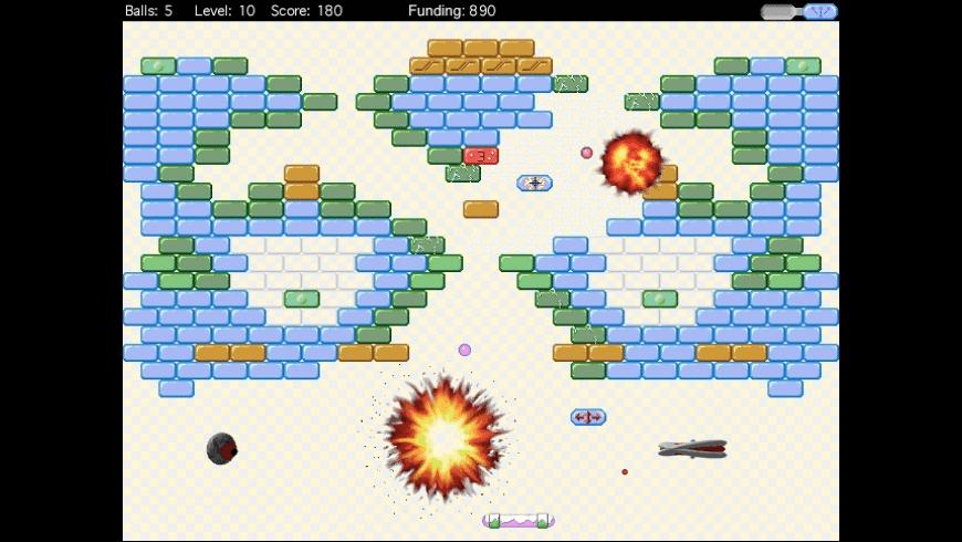 X Ball for Mac - review, screenshots