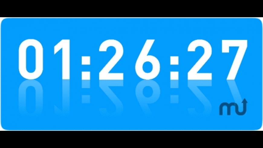 TimeFlow for Mac - review, screenshots