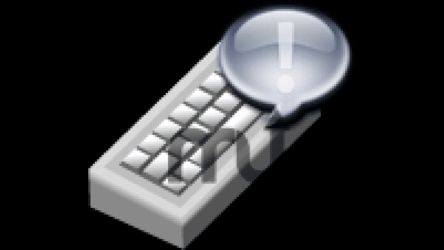Keystrokes Pronouncer for Mac - review, screenshots