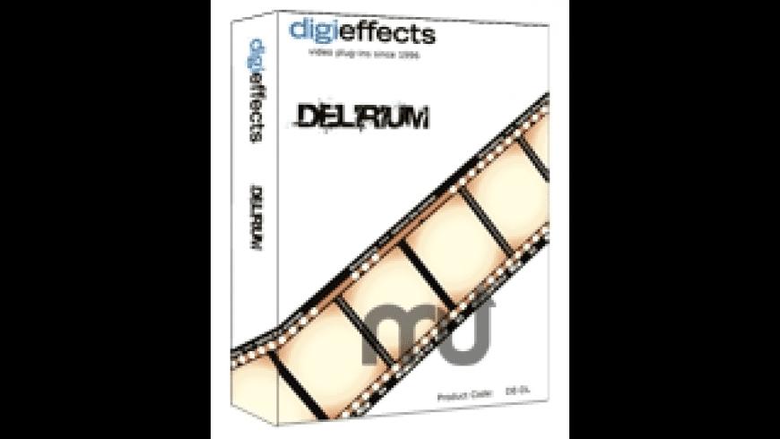 Delirium for Mac - review, screenshots