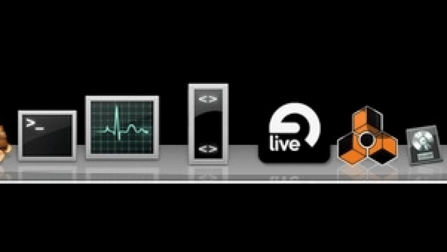 Dock Separators: Terminal for Mac - review, screenshots