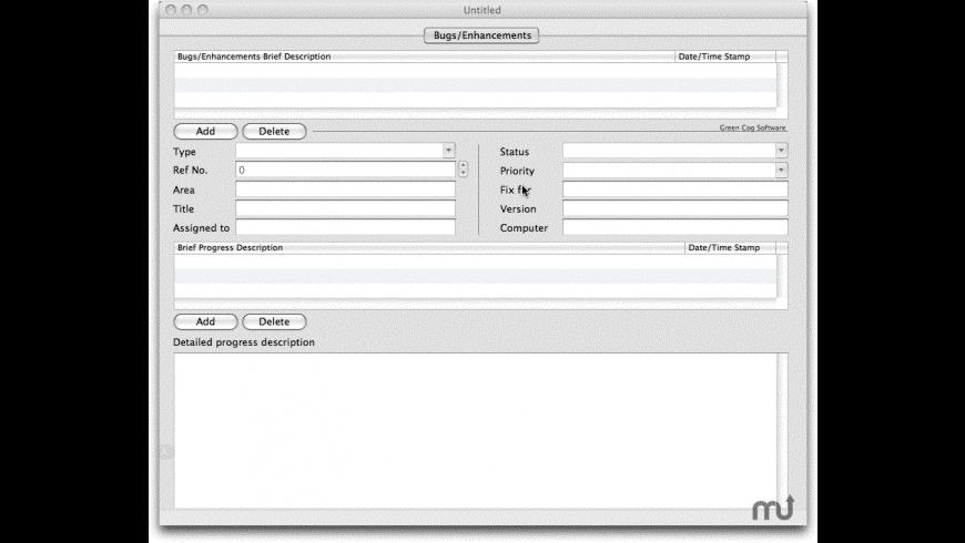 bEHarmonia for Mac - review, screenshots