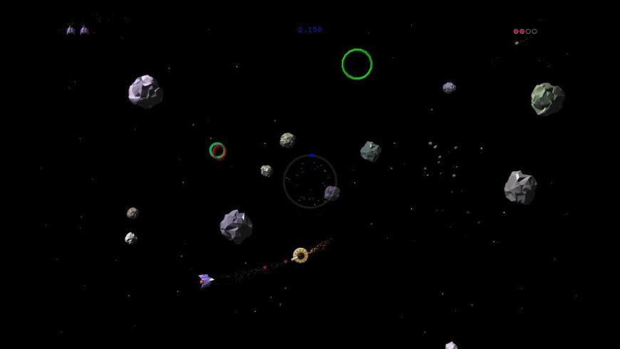 Quantum1 for Mac - review, screenshots