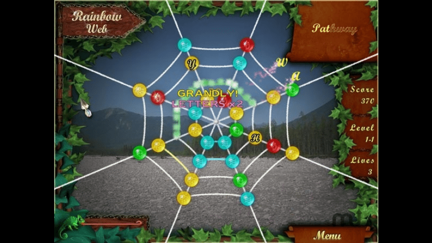 Rainbow Web for Mac - review, screenshots