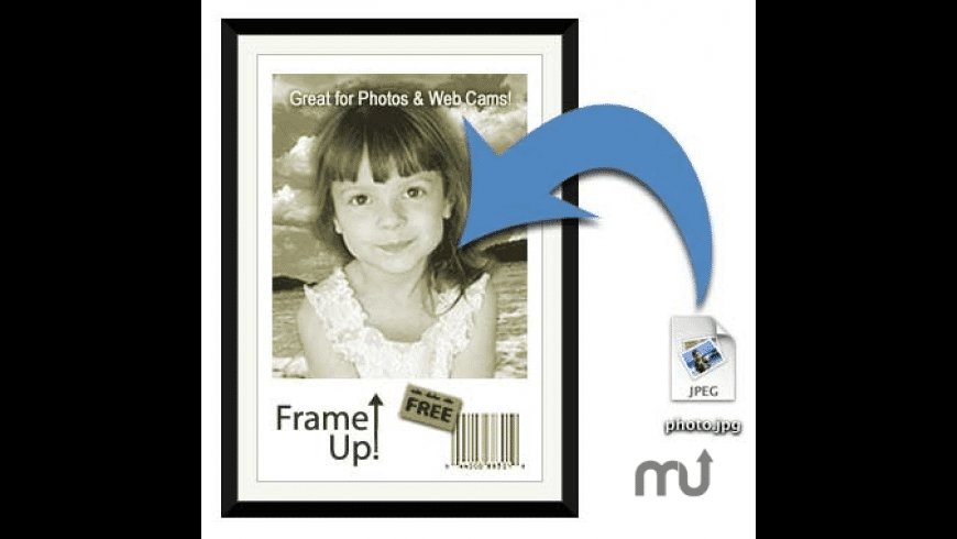 FrameUp! for Mac - review, screenshots