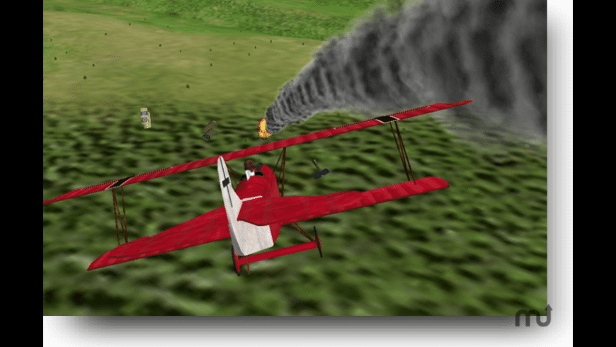 SkyFighters 1918 wMB for Mac - review, screenshots