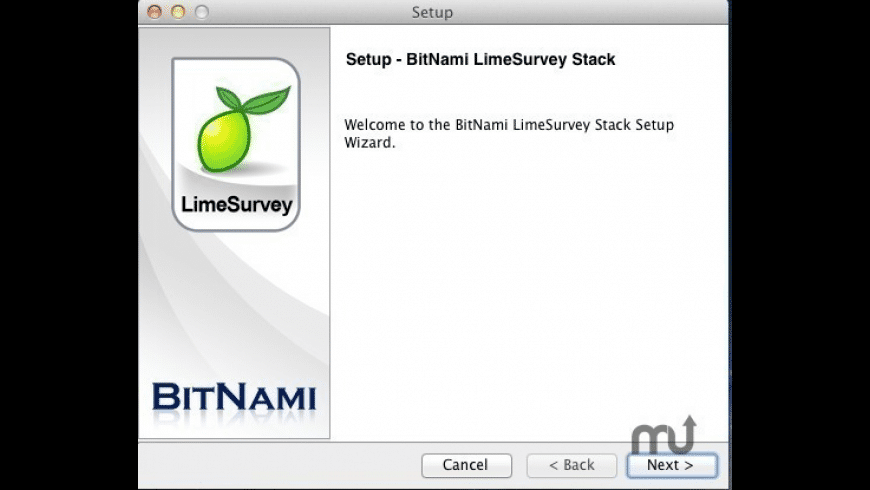 BitNami LimeSurvey Stack for Mac - review, screenshots