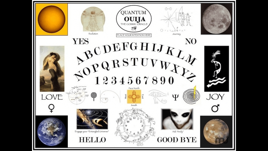 Qouija for Mac - review, screenshots