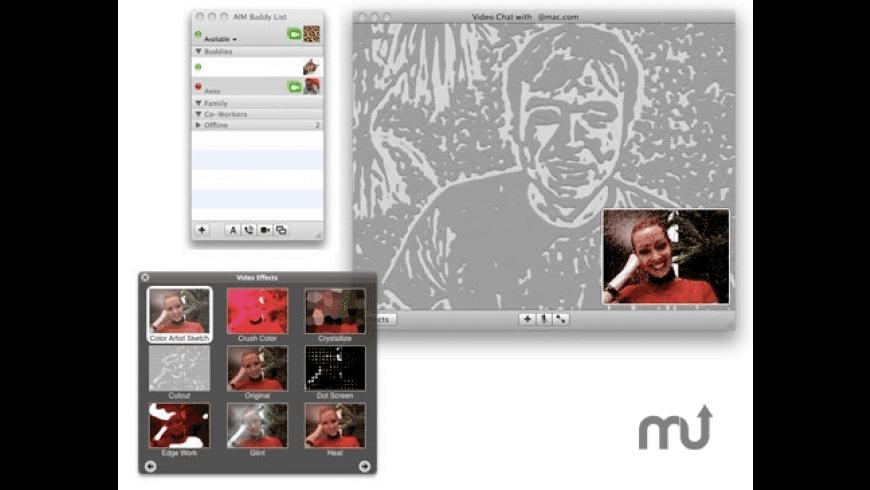 AlterEgo for Mac - review, screenshots